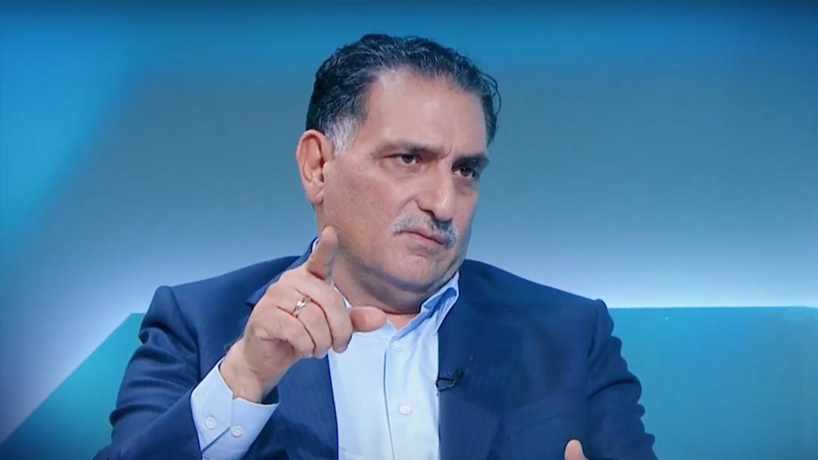 عزمي بشارة يقول إنه من الممكن إنقاذ الديمقراطية في تونس بعد انقلاب قيس سعيد