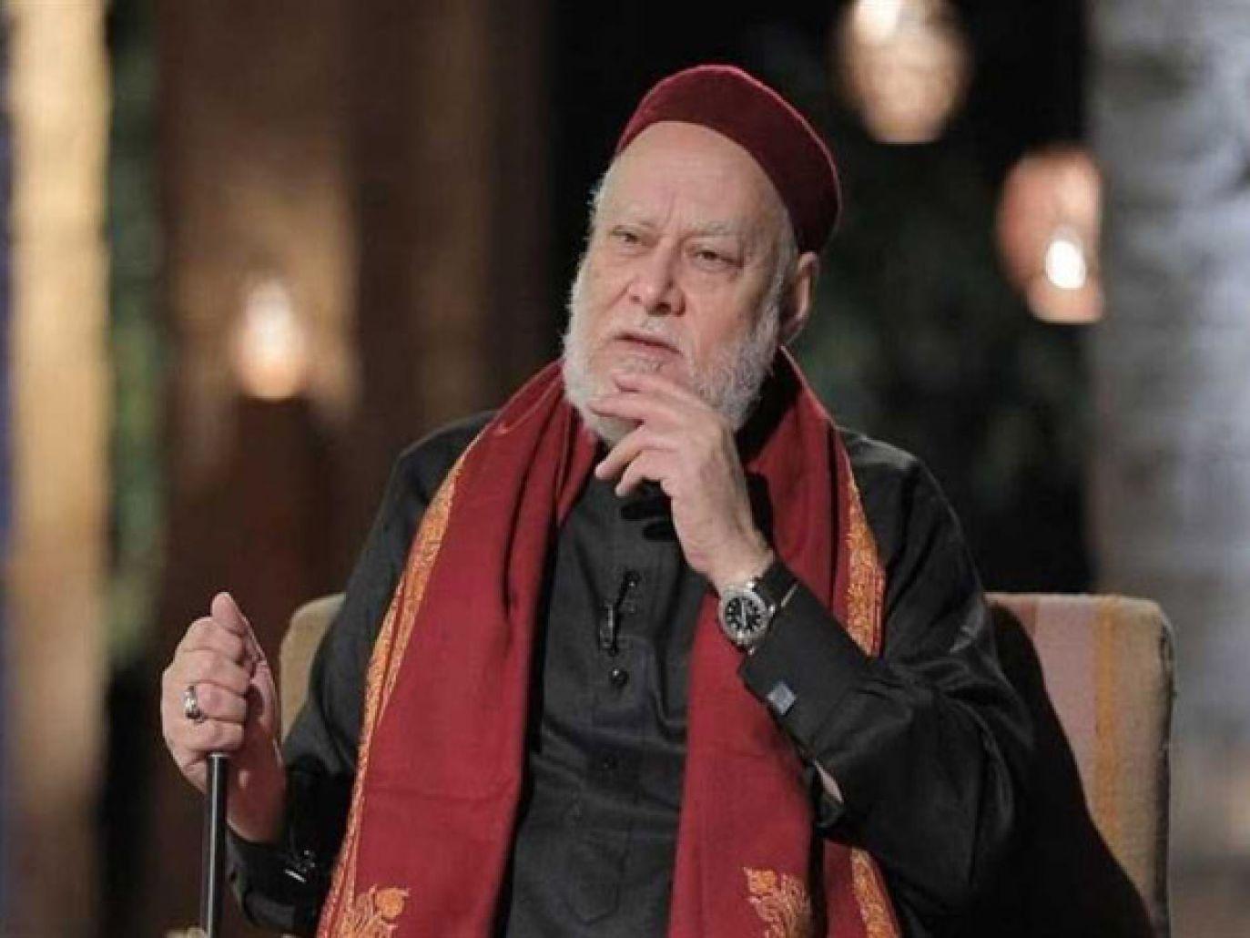 (شاهد) علي جمعة يثير الجدل: الرسول من مواليد برج الحمل