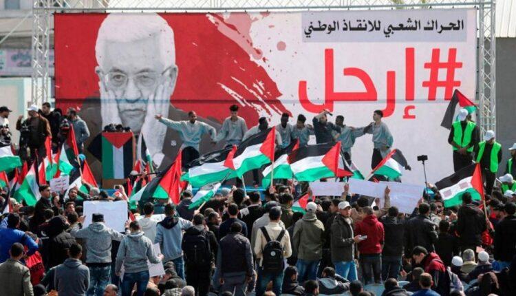 السلطة الفلسطينية تعد خطة لتصدير أزمتها إلى غزة