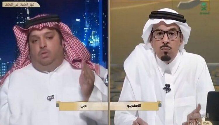 فهد الشقيران يتحدث عن مكبرات الصوت في المساجد