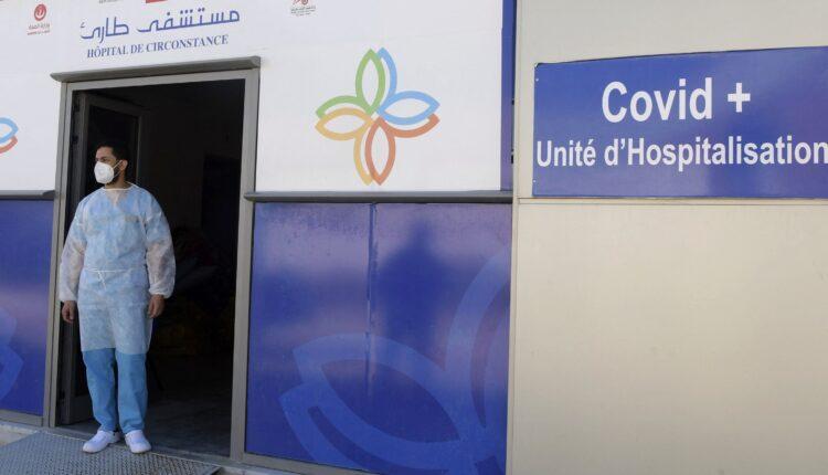 فيروس كورونا في تونس