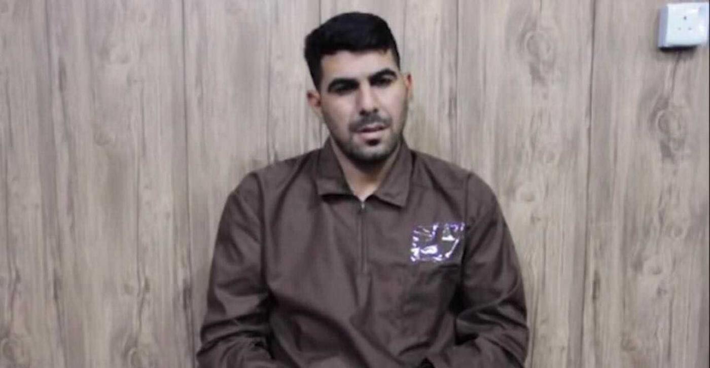 المتهم بقتل هشام الهاشمي يدلي باعترافاته