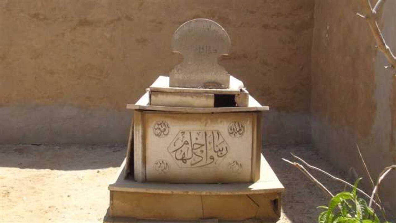 هدم مقبرة رجاء الجداوي يحدث ضجة بعد جدل الحشرات (فيديو)