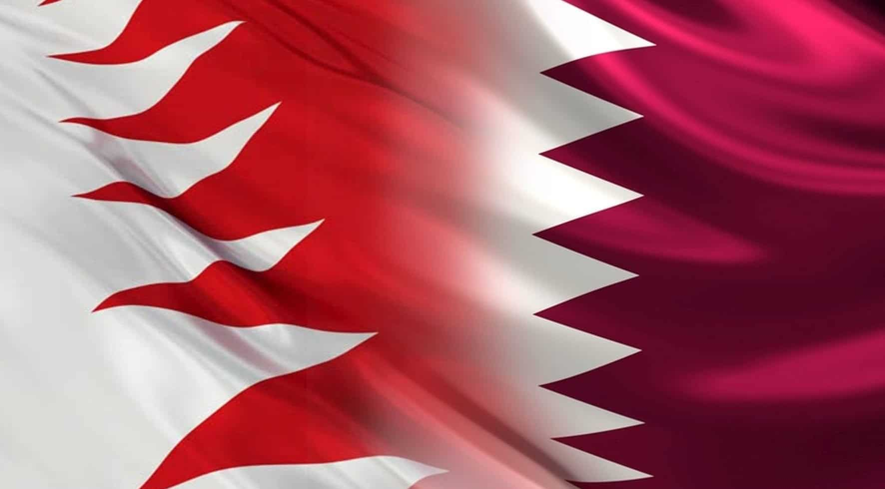 حوار قطرية قطريون يطلقون حملة لاستعادة جزيرة حوار من سيطرة البحرين