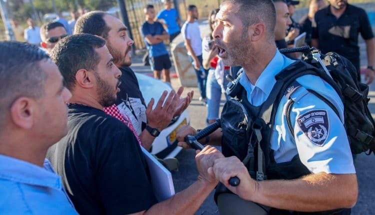قوات الاحتلال تمنع المستوطنين من دخول المسجد الأقصى