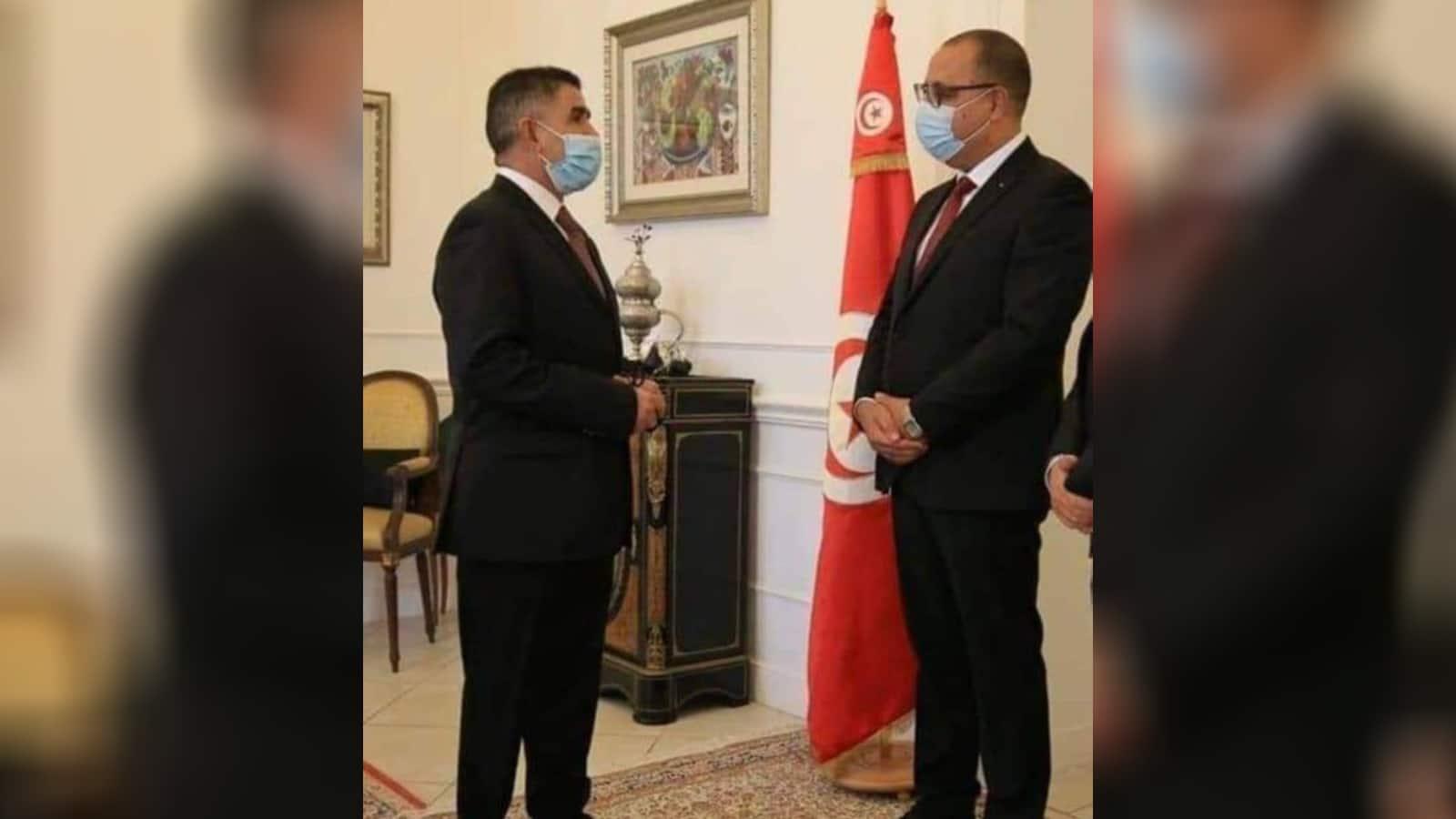 لزهر لونغو الرجل الغامض في تونس