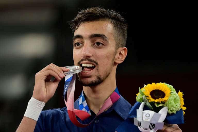 التونسي محمد الجندوبي وأولى الميداليات في أولمبياد طوكيو