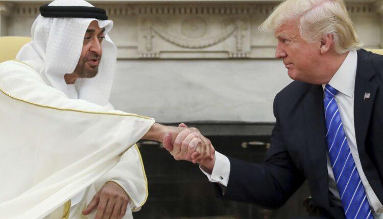 توماس باراك قلب واشنطن ضد قطر