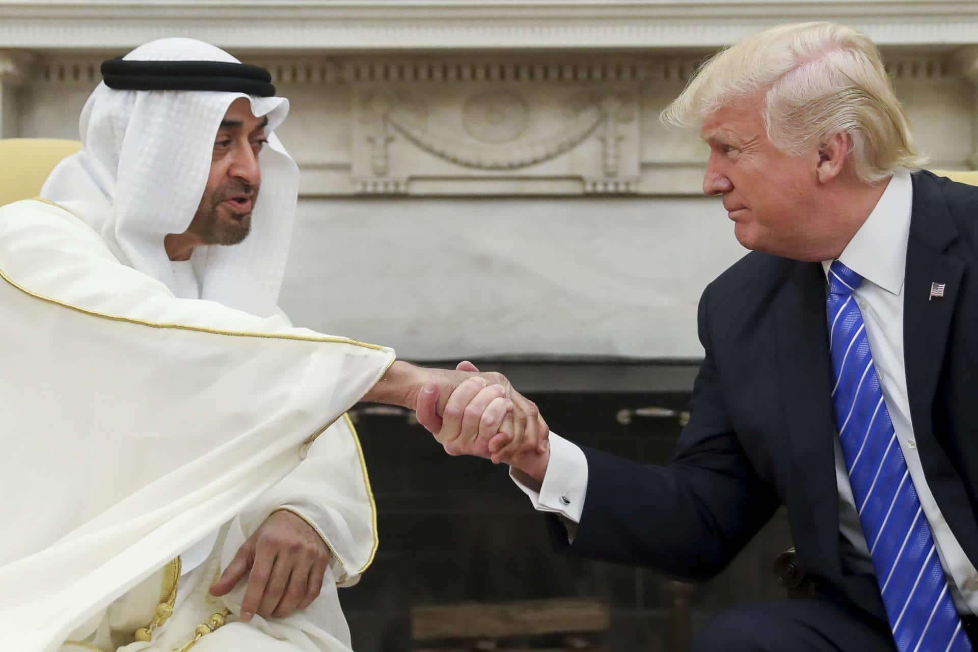 المذيعة الأمريكية راشيل مادو: لقد قلبنا توم باراك ضد قطر لمصلحة الإمارات (فيديو)