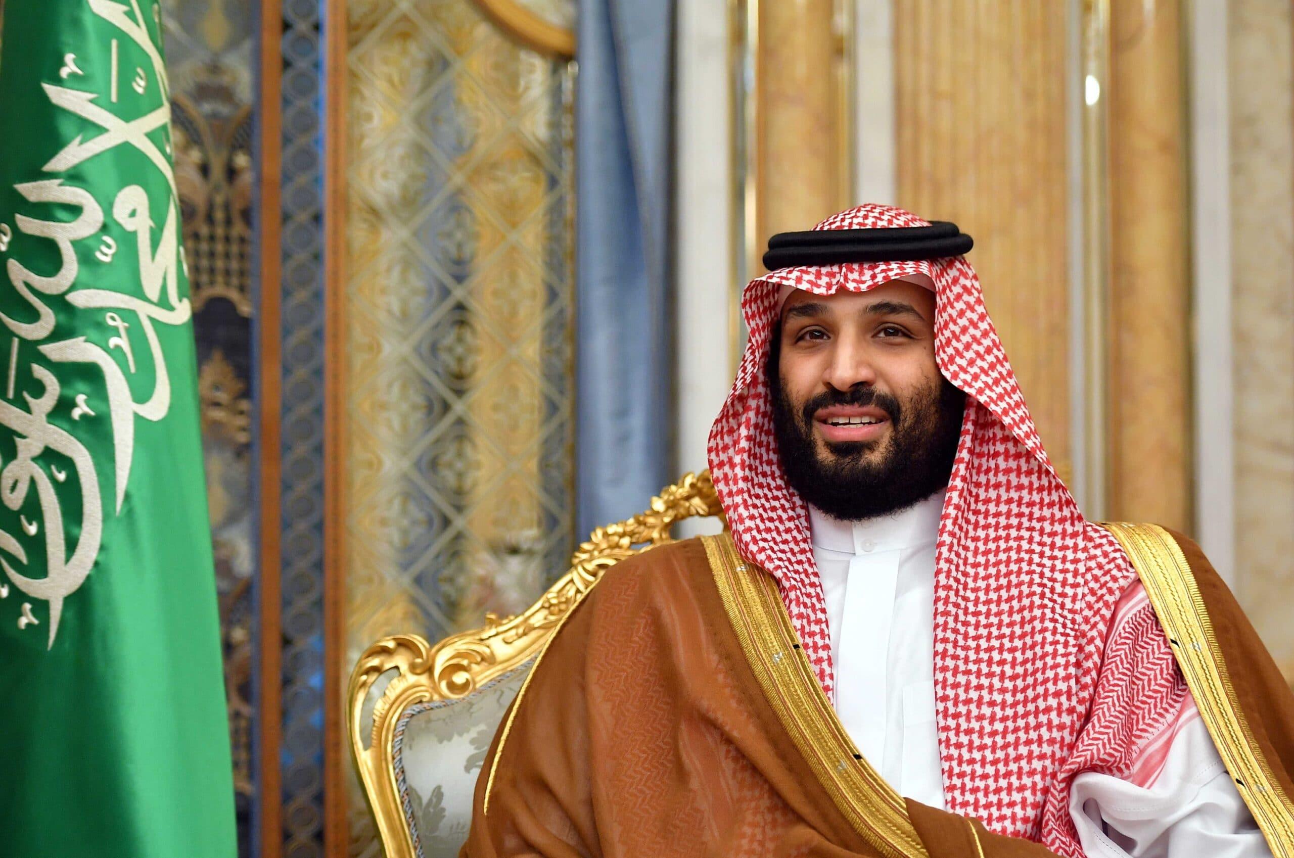 منصة رقمية اخبارية في أمريكا تمولها السعودية