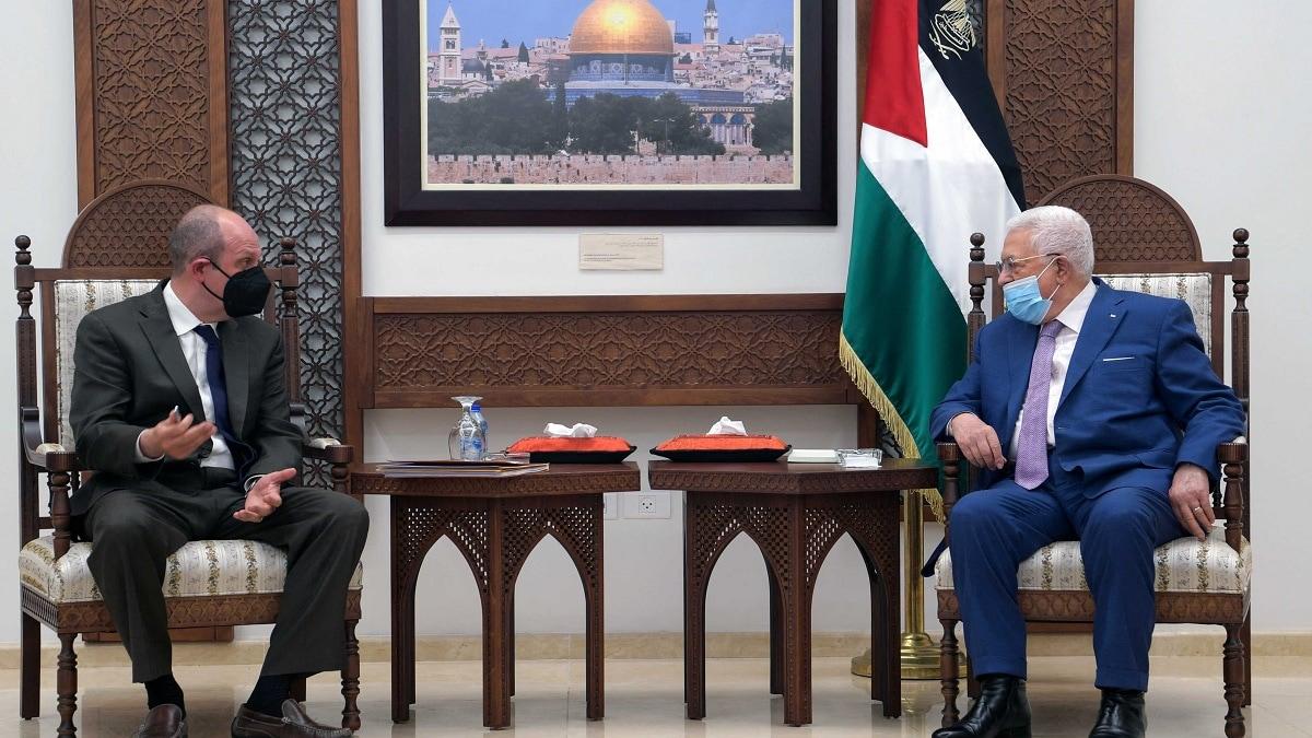 جولة هادي عمرو الاستكشافية وشروط محمود عباس المتواضعة للتفاوض مع إسرائيل