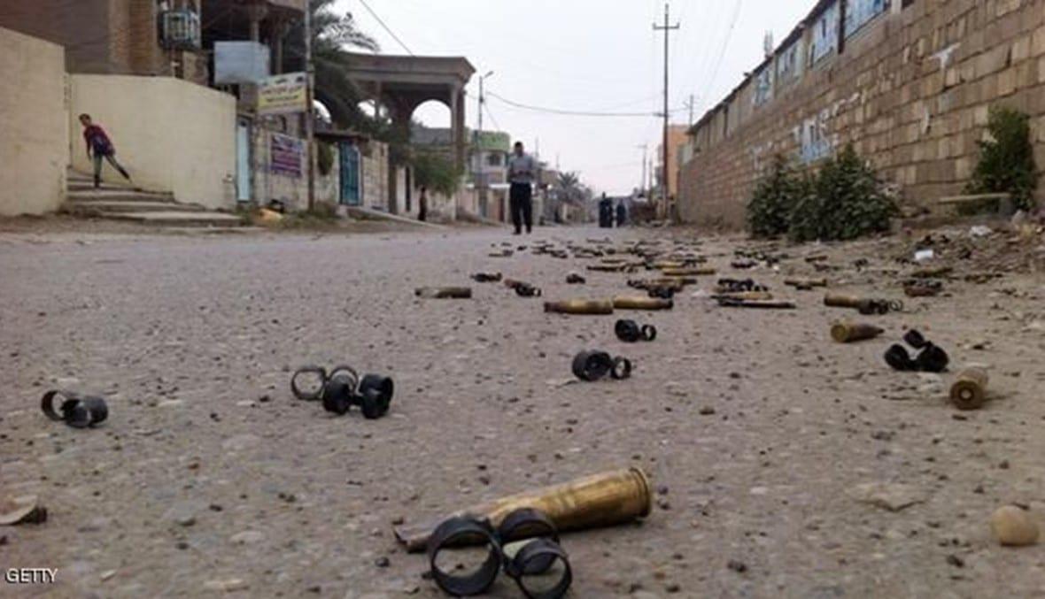 مدينة الرمادي العراقية تستعيد عافيتها