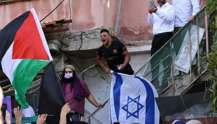 جنرال اسرائيلي يقترح العودة إلى حلم الصهيونية