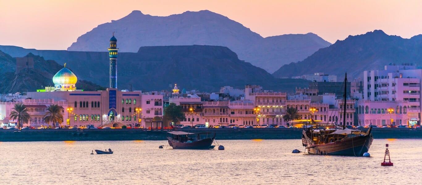 سلطنة عمان تحسم أمرها تؤكد أنّها لن تكون 3 دولة تطبع مع اسرائيل بعد الإمارات والبحرين