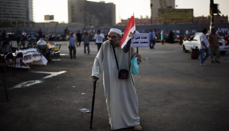 معتقلات يتعرضن لاعتداءات جنسية في مصر