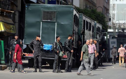 مقتل راقصة التجمع في مصر