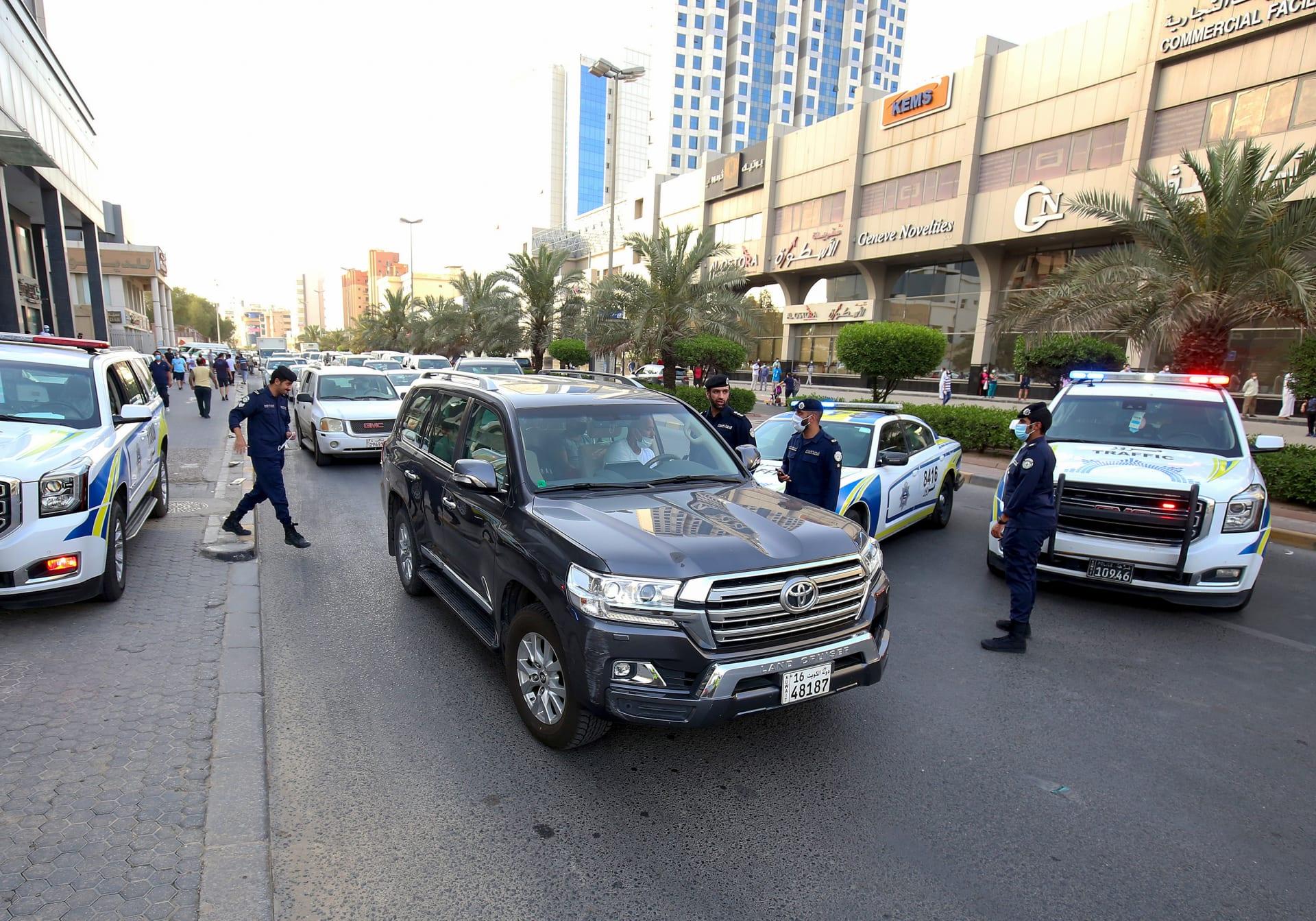 مقتل عامل توصيل طلبات في الكويت