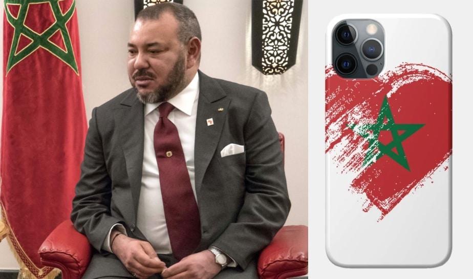 """المغرب يتّخذ هذا الإجراء بعد ورود اسم الملك محمد السادس """"على قائمة أهداف """"بيغاسوس"""""""