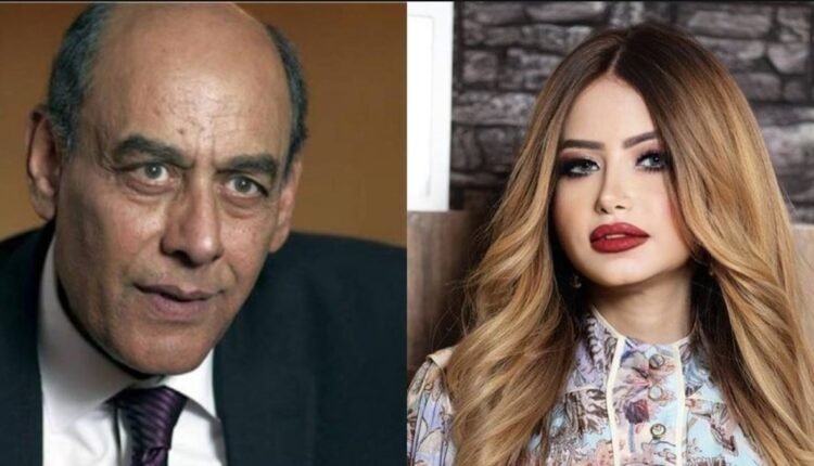 براءة مي العيدان من تهمة سب وقذف احمد بدير