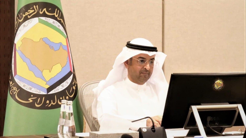 ماذا قال الأمين العام لمجلس التعاون الخليجي عن زيارة هيثم بن طارق للسعودية