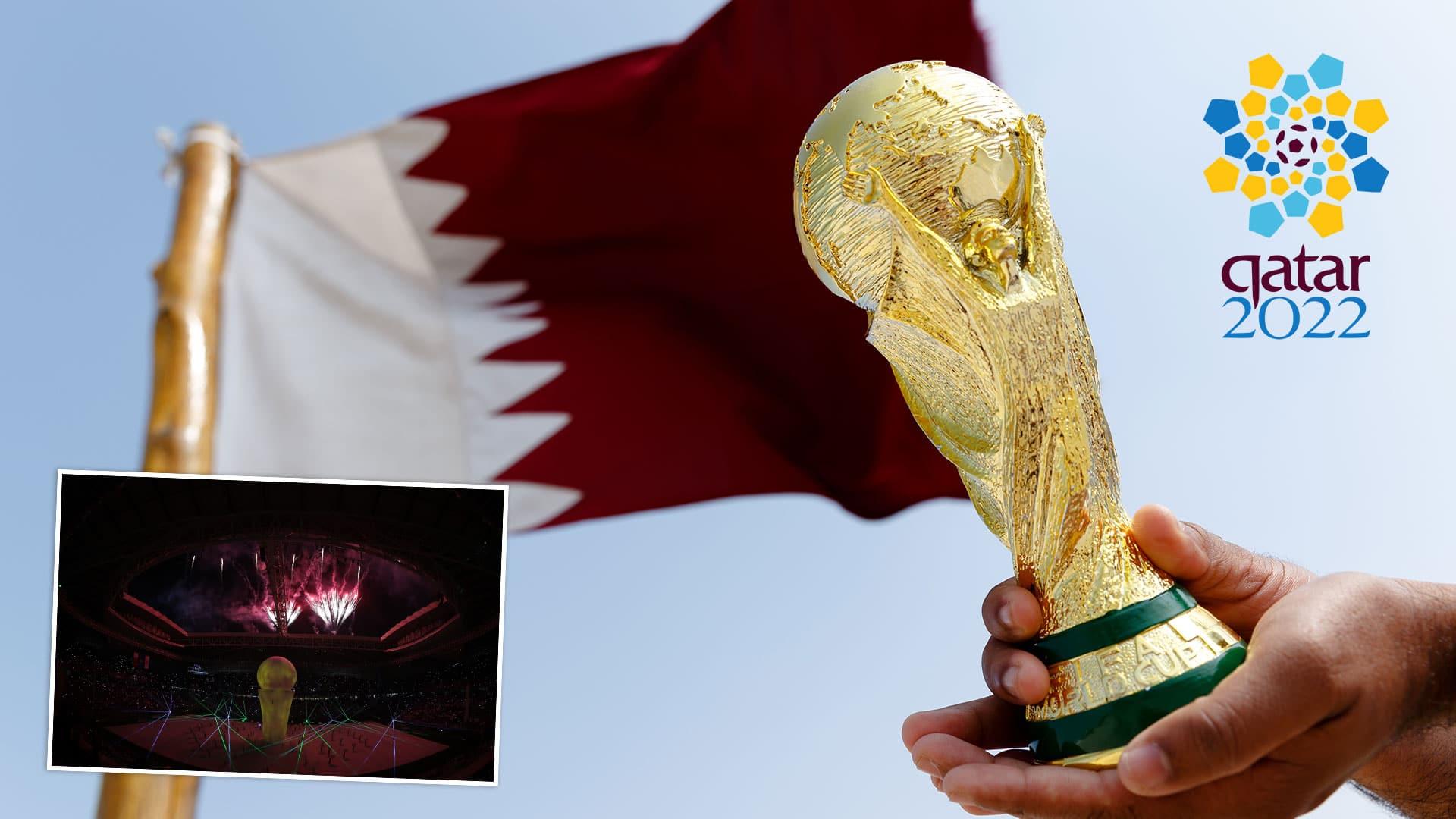 تفاصيل نتائج قرعة تصفيات مونديال قطر 2022