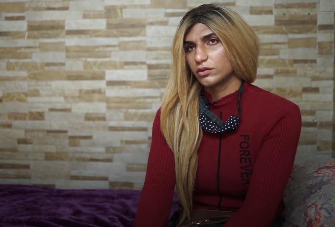شاهدوا الأردني جعفر الذي اكتشف أنه فتاة فحقنه والده بهرمونات الذكورة لتحدث كارثة!