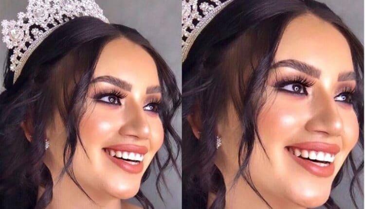 هبة مبروك تعلن زواجها من كلب وتثير ضجة واسعة