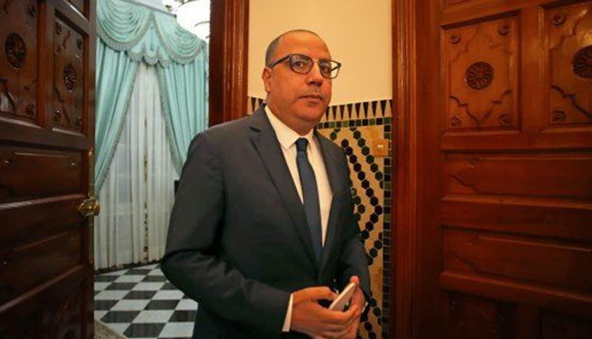 هشام المشيشي تعرض لاعتداء جسدي
