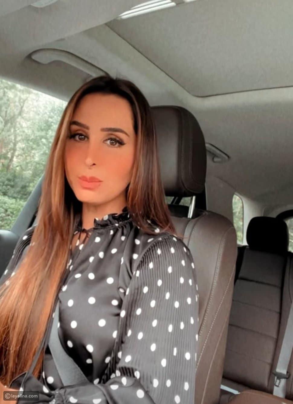 هند القحطاني تقول انها هي من خلعت زوجها
