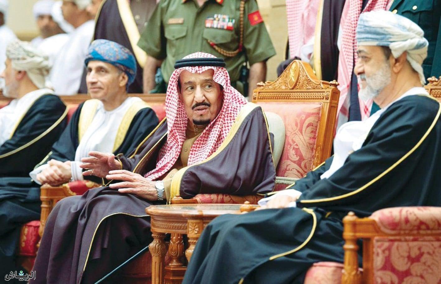 4 ملفات على طاولة هيثم بن طارق والملك سلمان واللقاء تمهيد لأمر أكبر بكثير من الشراكة الاقتصادية