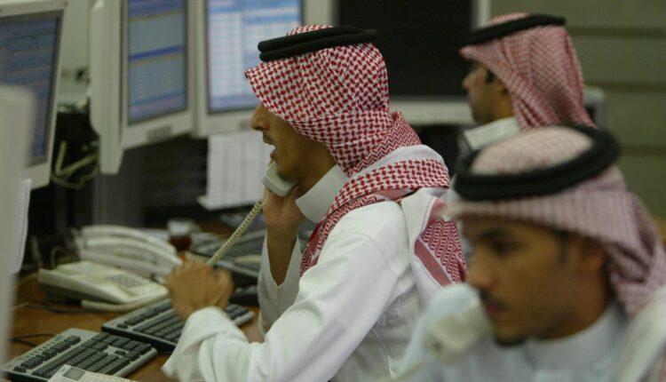 وظائف في السعودية- وزارة الخارجية