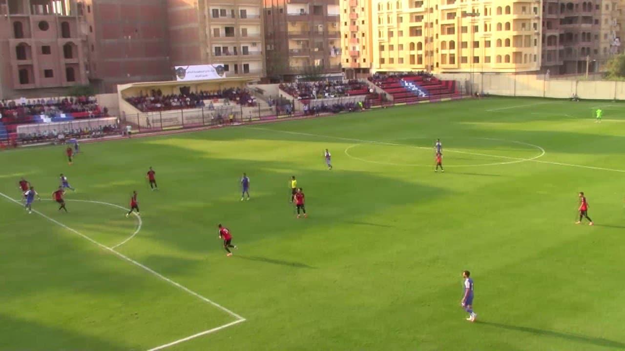 وفاة اللاعب المصري المعتزل عماد بيومي إثر السقوط داخل أرضية الملعب