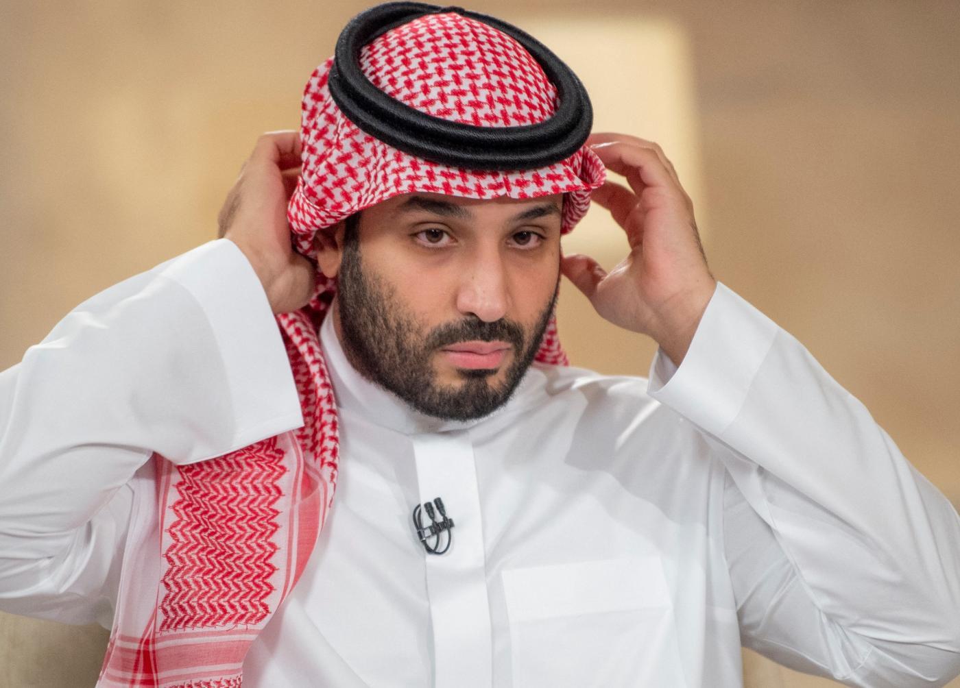مراسلون بلا حدود تضيف ولي العهد السعودي محمد بن سلمان لقائمة (مفترسو الصحافة)