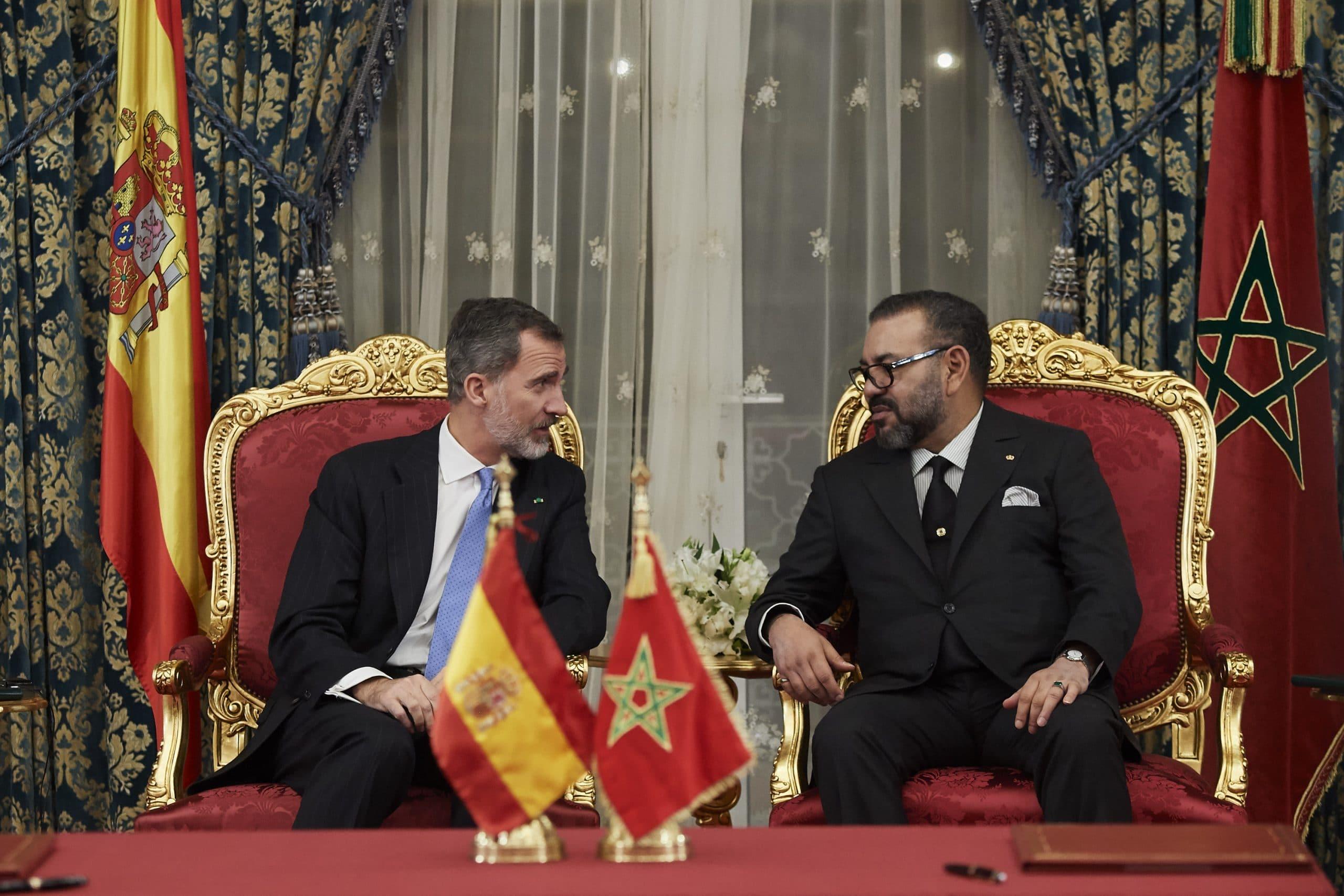 صلح غير معلن مع إسبانيا.. سفيرة المغرب تستعد للعودة وهذه شروط الملك محمد السادس