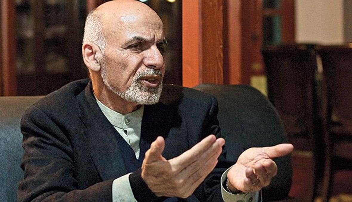 رواية جديدة.. أشرف غني ذُهل من سرعة طالبان وفر للإمارات بالملابس التي كان يرتديها فقط