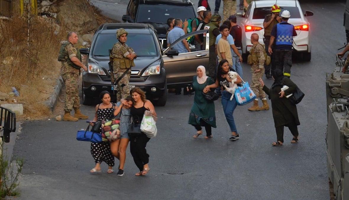 اشتباكات مسلحة وسقوط قتلى والجيش ينسحب.. ماذا يحدث في خلدة بلبنان؟