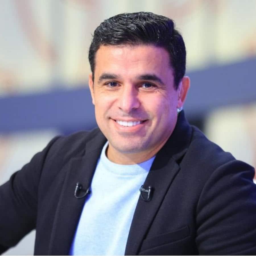 خالد الغندور والسخرية من قرار الاتحاد المصري لكرة القدم بشأن البطولات الأفريقية