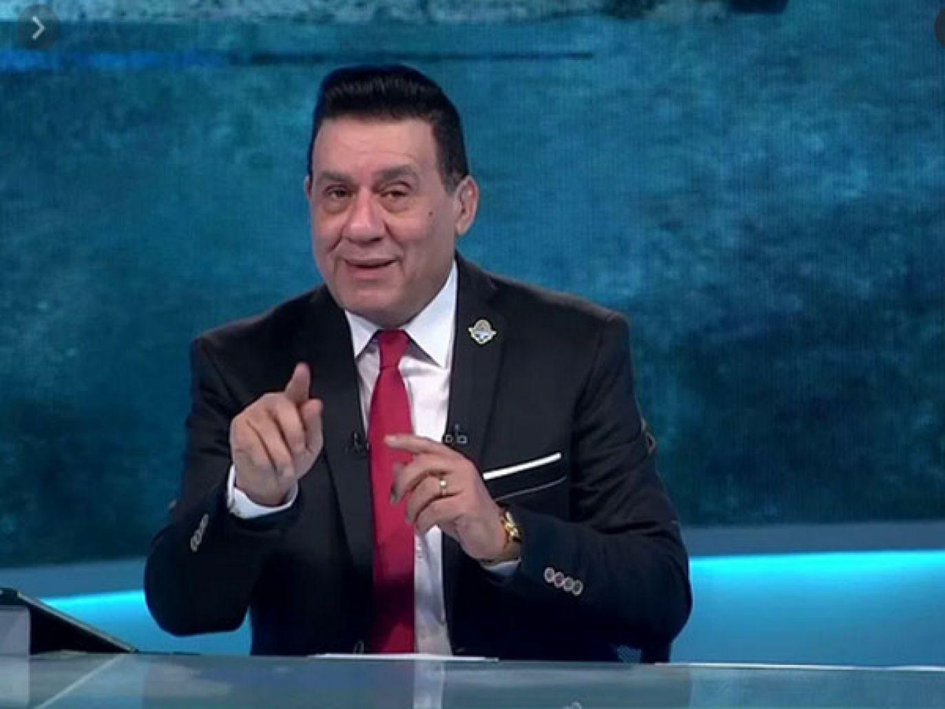 مدحت شلبي يعتذر لجماهير الأهلي بعد تصريحاته المثيرة للجدل!