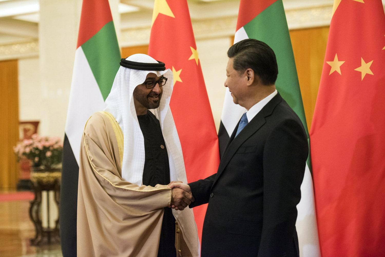 """سجن سري في دبي لـ """"الإيغور"""" المسلمين تديره الصين"""
