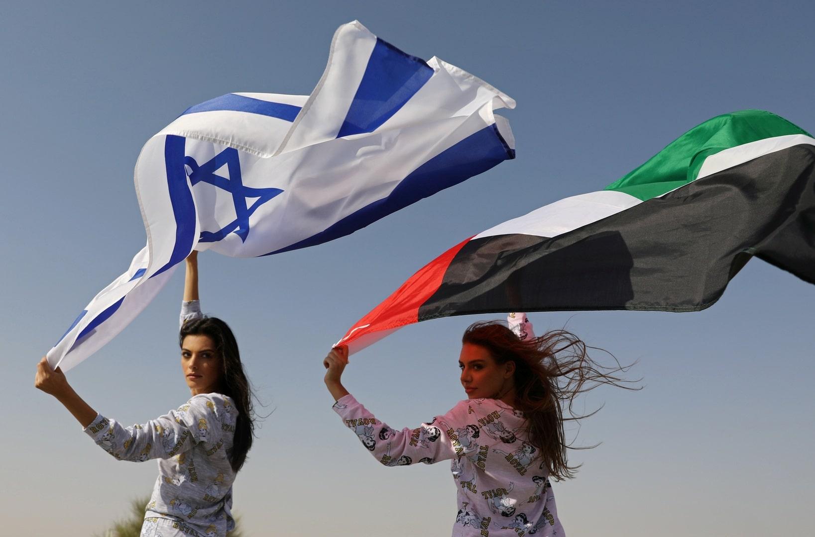 لجنة أمنية بين إسرائيل والإمارات برعاية أمريكية استكمالا للخط الساخن بين تل أبيب وأبوظبي