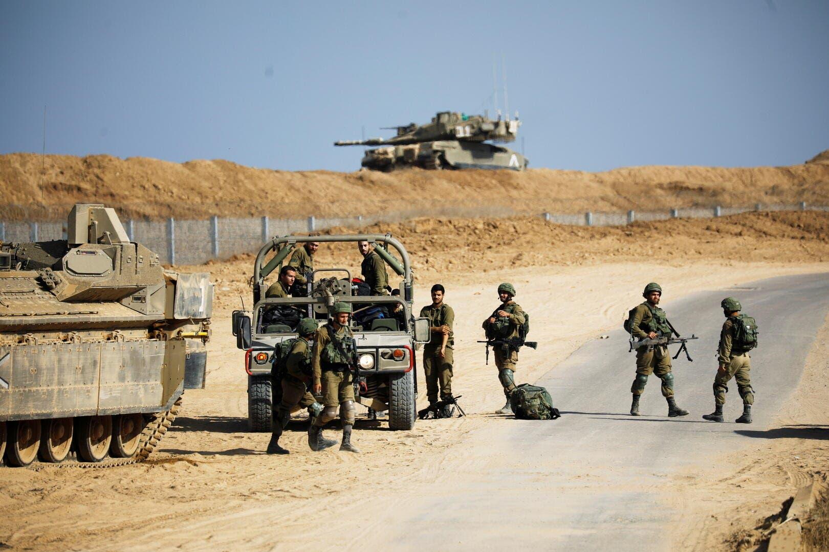 """""""يوم الغضب الفلسطيني"""".. الاحتلال يستنفر ويحشد قواته في ذكرى إحراق المسجد الأقصى"""