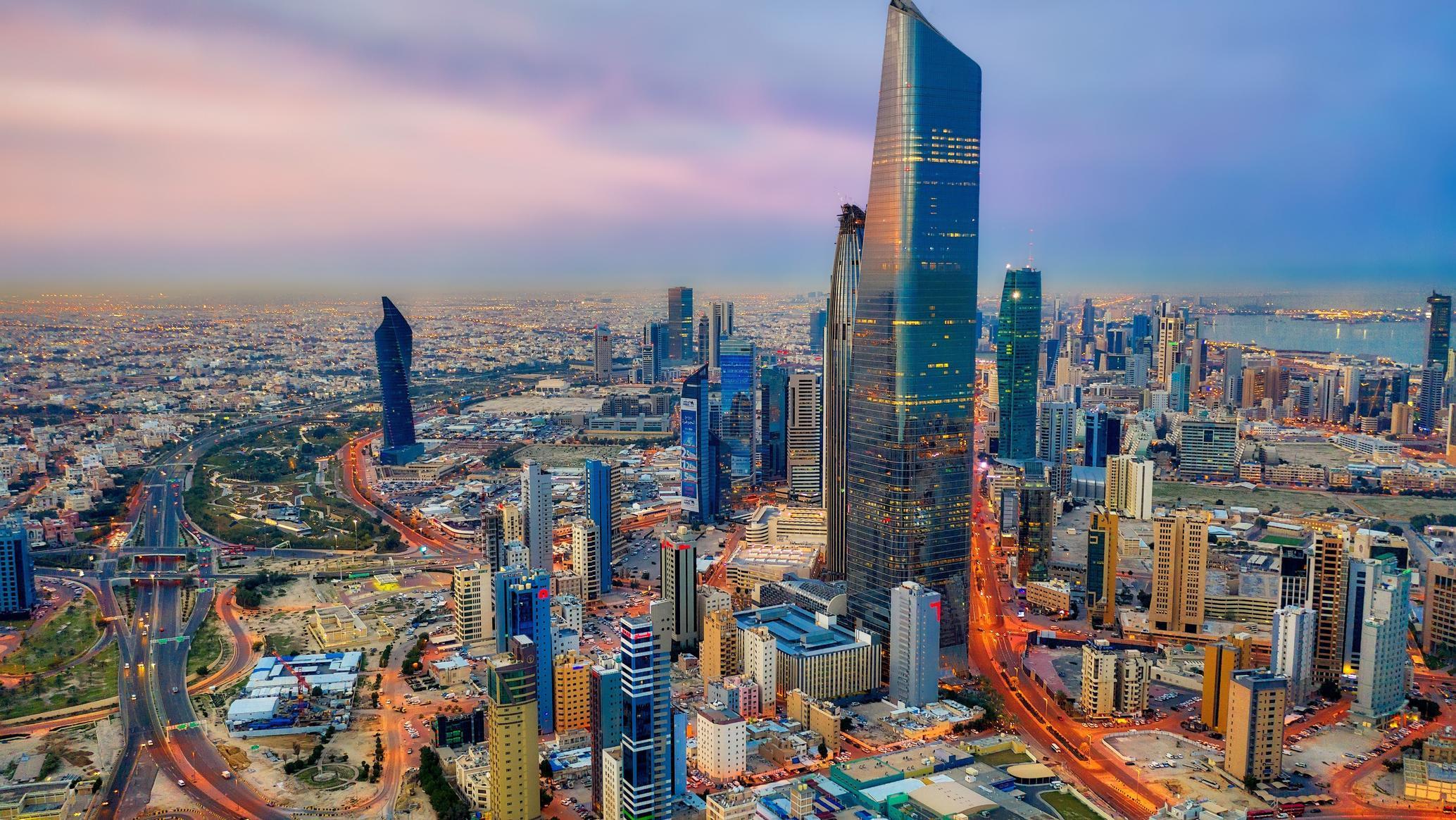 هزة أرضية تضرب الكويت بقوة 4.5 على مقياس ريختر في منطقة المناقيش وبعمق 8 كم