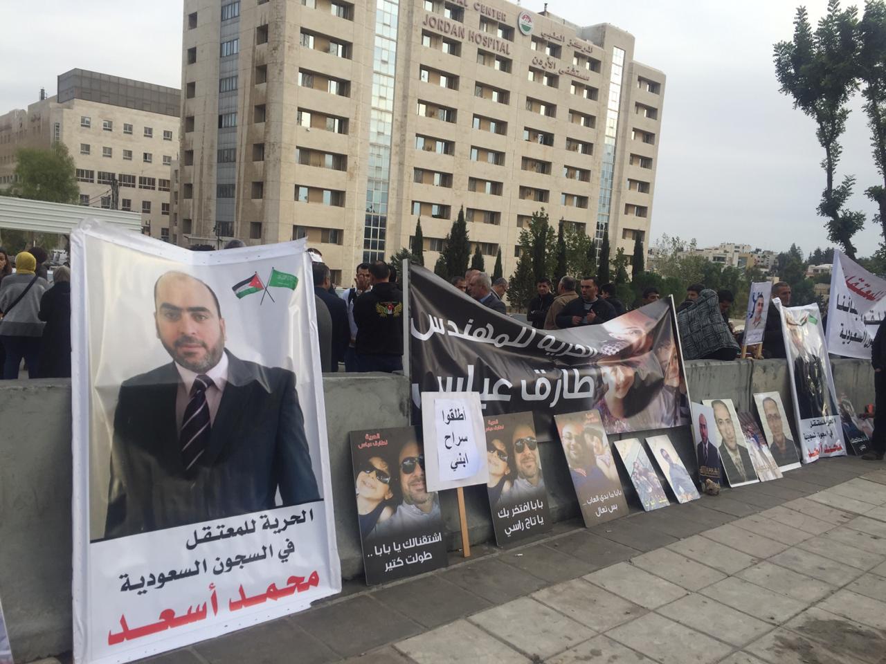 كاتب فلسطيني مخاطباً ابن سلمان: لن تفيدك المعلومات التي تحاول انتزاعها من المعتقلين الفلسطينيين