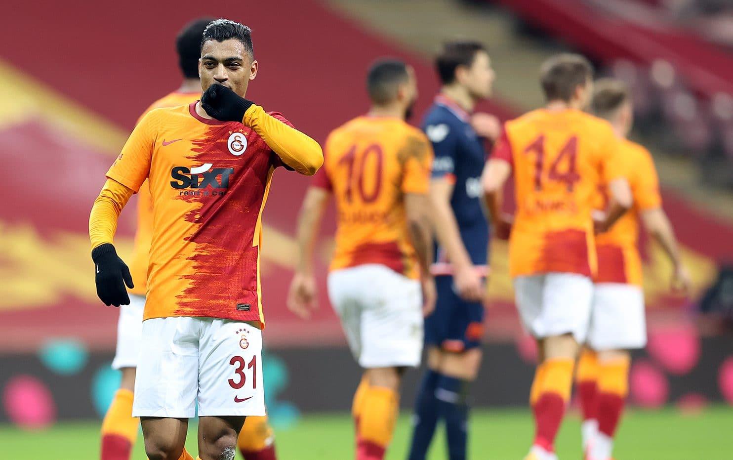 تطورات جديدة على انتقال مصطفى محمد إلى نادي بوردو الفرنسي