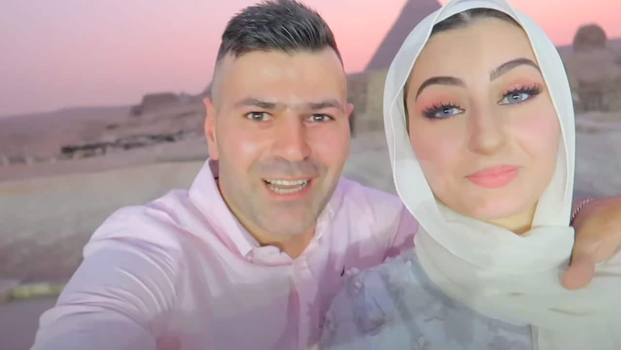 اليوتيوبر السوري سيامند