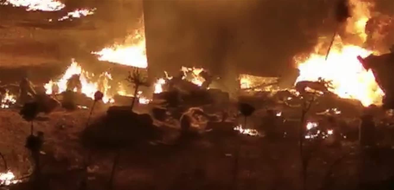 ميشال حايك تنبأ بكارثة عكار قبل أشهر وما ذكره حدث اليوم بحذافيره (فيديو)