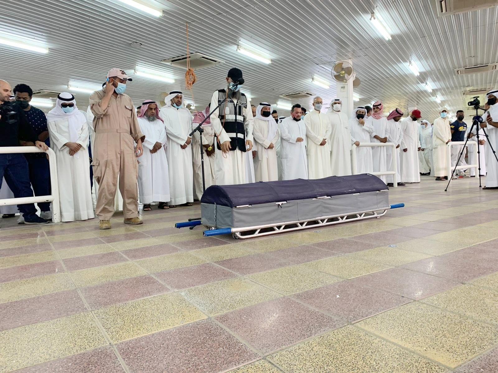 جنازة انتصار الشراح