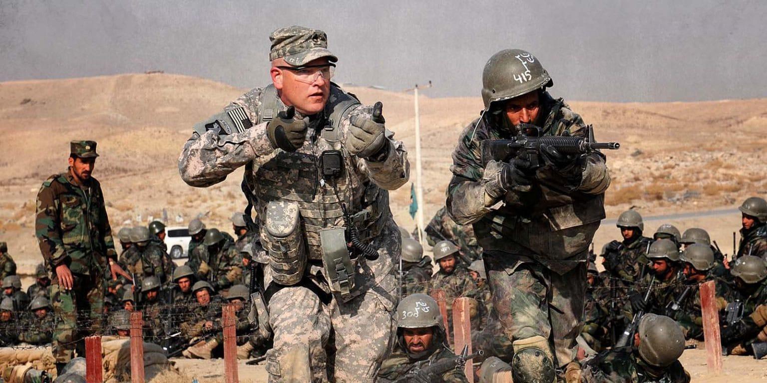 """""""كل شيء انهار بلحظة لم أكن أتخيل حتى أن هذا سيحدث"""".. """"التايمز"""" تنقل شهادة جنود أفغان"""