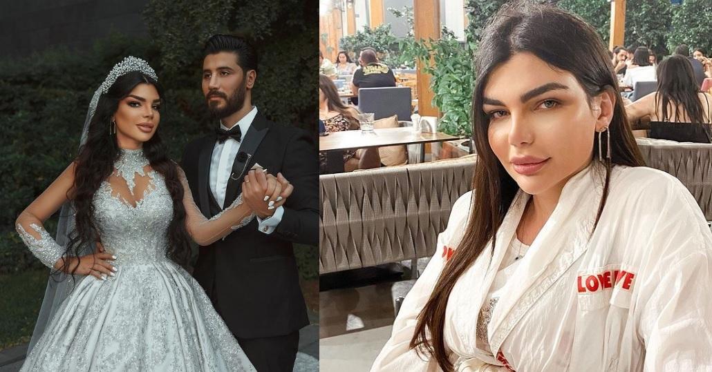 اللبنانية جويل بدر تتزوج بعدما تصححت جنسياً بفتوى شرعية .. شاهدوا رقصها