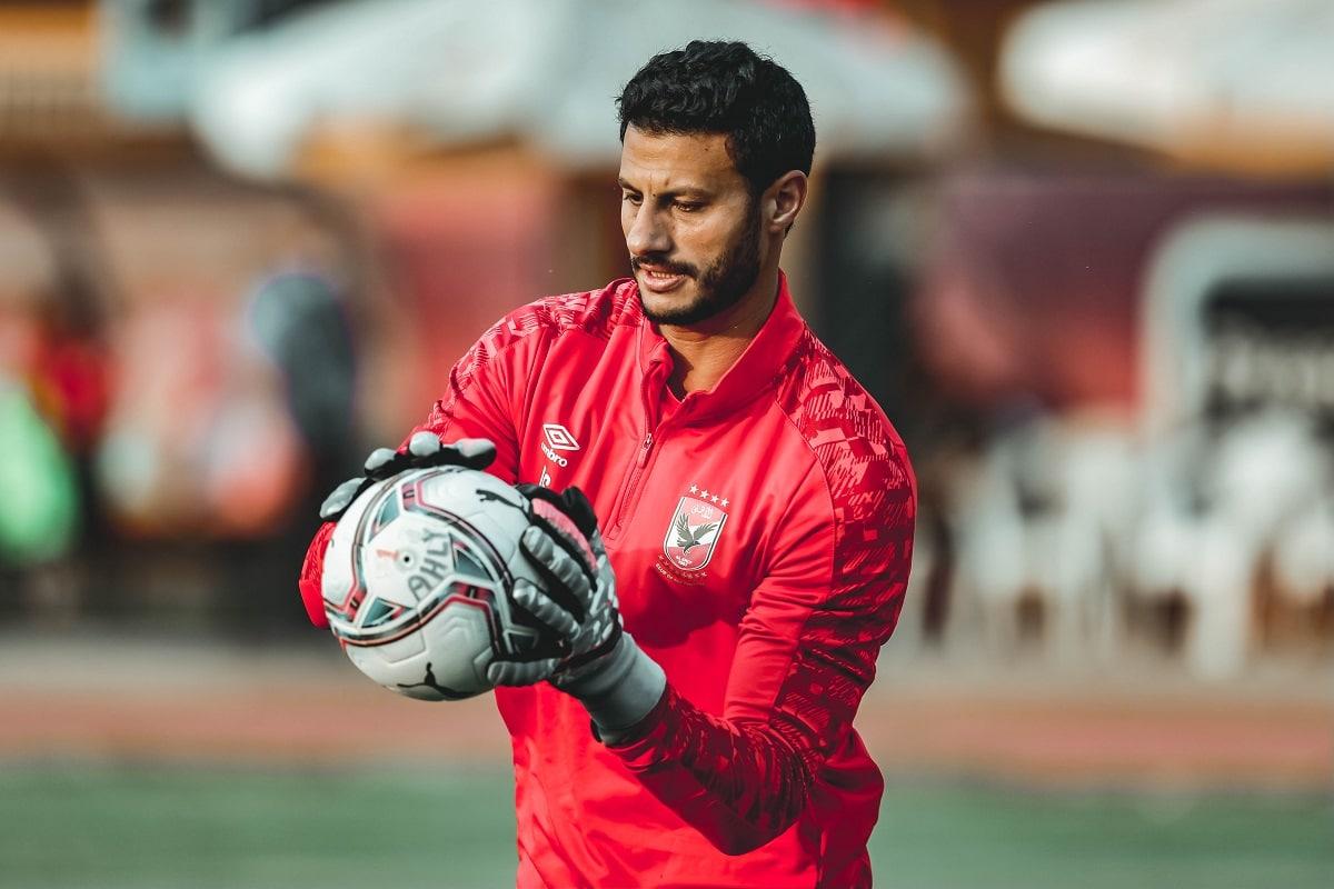 وكيل أعمال محمد الشناوي والرد على حقيقة انتقال موكله إلى الدوري السعودي
